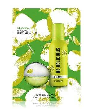 DKNY Be Delicious Zestaw zapachowy