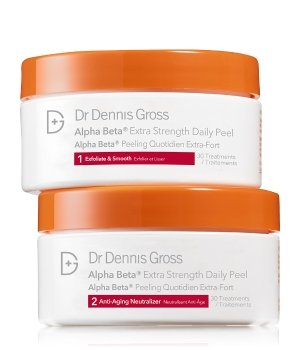 Dr Dennis Gross Alpha Beta Peeling do twarzy