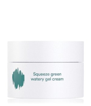 E Nature Squeeze Green Watery Krem do twarzy