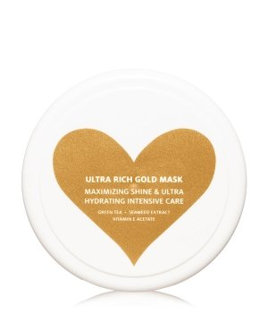 Elizabeta Zefi Dedicated to Beauty Ultra Rich Gold Maska do włosów
