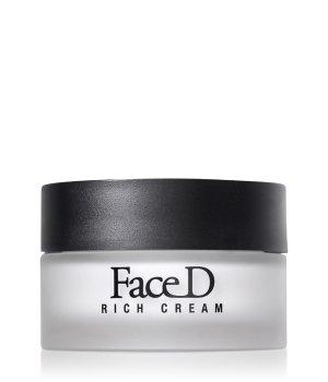 Face D Instant Rich Krem do twarzy