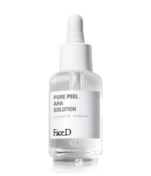Face D Pure Peel Peeling do twarzy
