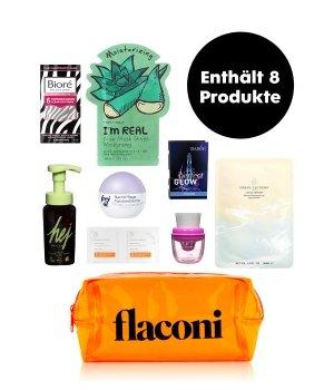 flaconi Evening Routine Bag Zestaw do pielęgnacji twarzy