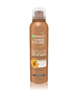 GARNIER AMBRE SOLAIRE Natural Bronzer Spray samoopalający