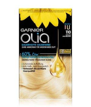 GARNIER OLIA 110 Kühles Aschblond Farba do włosów