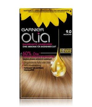 GARNIER OLIA 9.0 Hellblond Farba do włosów