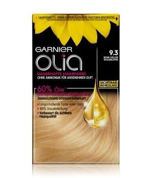 GARNIER OLIA 9.3 Sehr helles Goldblond Farba do włosów