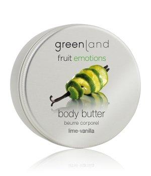 Greenland Fruit Emotions Masło do ciała