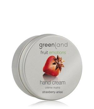 Greenland Fruit Emotions Krem do rąk