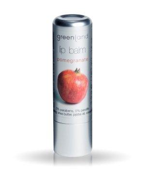 Greenland Lip Balm Balsam do ust