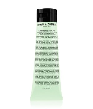Grown Alchemist Purifying Body Exfoliant Peeling do ciała