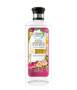 Herbal Essences Weisse Erdbeere & Süsse Minze Szampon do włosów