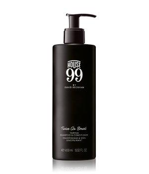House 99 by David Beckham Haircare Szampon do włosów