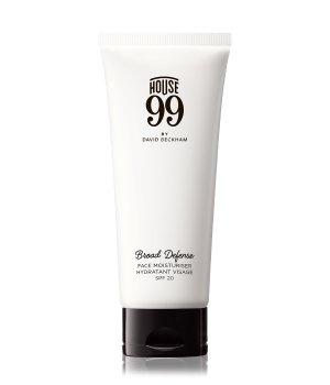 House 99 by David Beckham Skincare Krem do twarzy