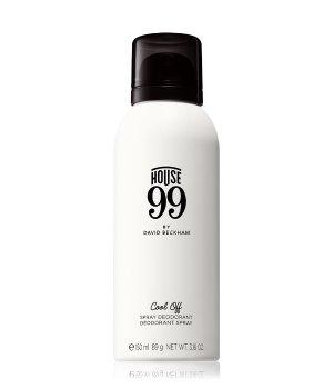 House 99 by David Beckham Skincare Dezodorant w sprayu