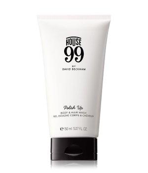 House 99 by David Beckham Skincare Żel pod prysznic