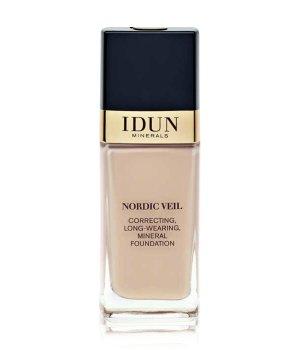 IDUN Minerals Nordic Veil Podkład w płynie