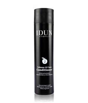 IDUN Minerals Volume & Care Odżywka