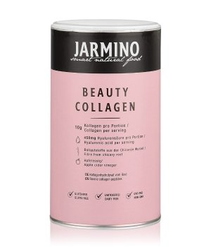 JARMINO Beauty Collagen Suplementy diety