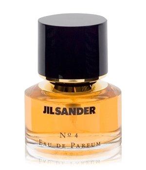 Jil Sander No.4 Woda perfumowana