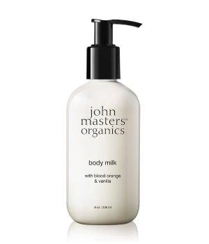 John Masters Organics Blood Orange & Vanilla Mleczko do ciała