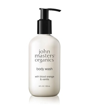 John Masters Organics Blood Orange & Vanilla Żel pod prysznic
