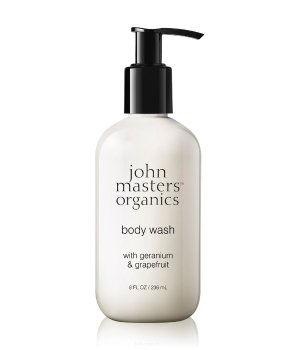 John Masters Organics Geranium & Grapefruit Żel pod prysznic