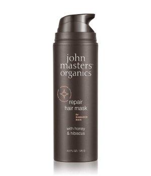 John Masters Organics Honey & Hibiscus Maska do włosów