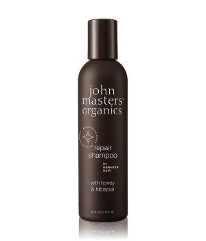 John Masters Organics Honey & Hibiscus Szampon do włosów