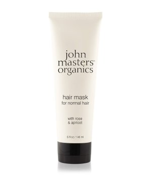John Masters Organics Rose & Apricot Maska do włosów