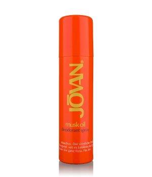 Jovan Musk Oil Dezodorant w sprayu