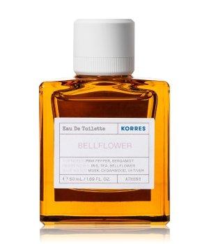 korres bellflower tangerine pink pepper