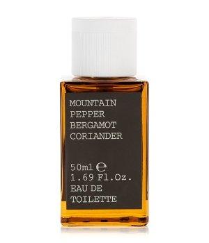 Korres Mountain Pepper Woda toaletowa
