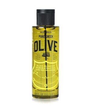 korres pure greek olive - olive blossom