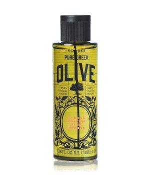 korres pure greek olive - verbena