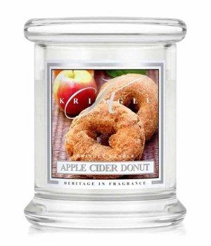 Kringle Candle Apple Cider Donut Świeca zapachowa