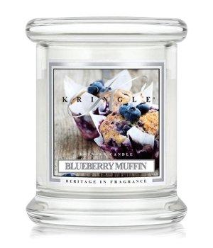 Kringle Candle Blueberry Muffin Świeca zapachowa