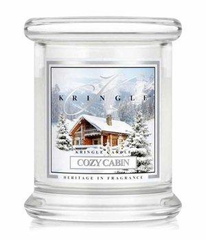 Kringle Candle Cozy Cabin Świeca zapachowa