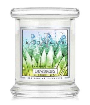 Kringle Candle Dewdrops Świeca zapachowa