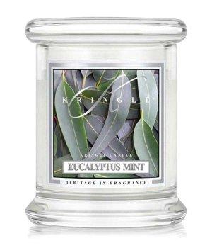 Kringle Candle Eucalyptus Mint Świeca zapachowa