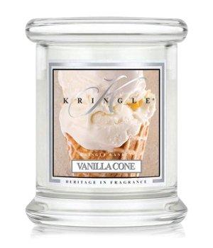 Kringle Candle Vanilla Cone Świeca zapachowa