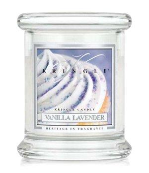 Kringle Candle Vanilla Lavender Świeca zapachowa