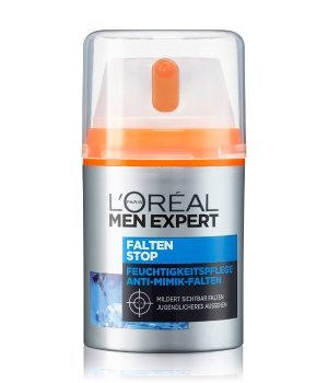 L'Oréal Men Expert Falten Stop Korekcja zmarszczek