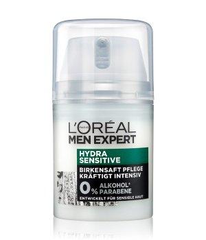 L'Oréal Men Expert Hydra Sensitive Krem do twarzy