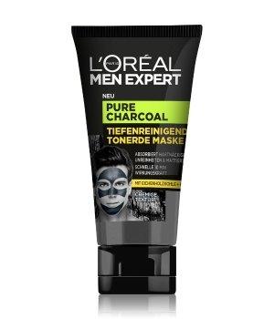 L'Oréal Men Expert Pure Charcoal Maseczka do twarzy
