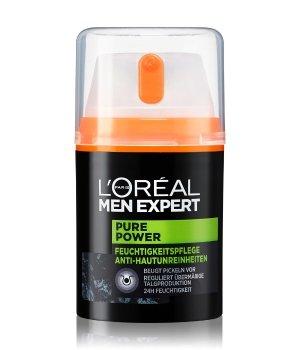 L'Oréal Men Expert Pure Power Żel do twarzy