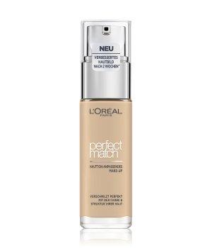 L'Oréal Paris Perfect Match Podkład w płynie