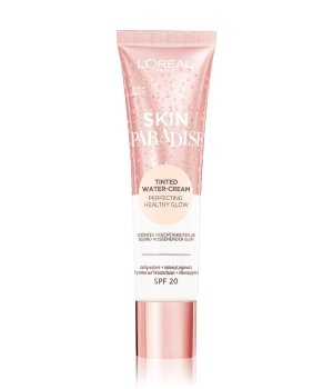 L'Oréal Paris Skin Paradise Tonujący krem do twarzy
