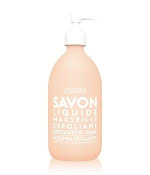 La Compagnie de Provence Savon Liquide Marseille Exfoliant Mydło w płynie