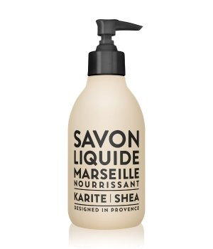 La Compagnie de Provence Savon Liquide Marseille Nourrissant Mydło w płynie
